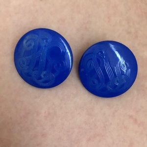 Jewelry - Vintage button studs